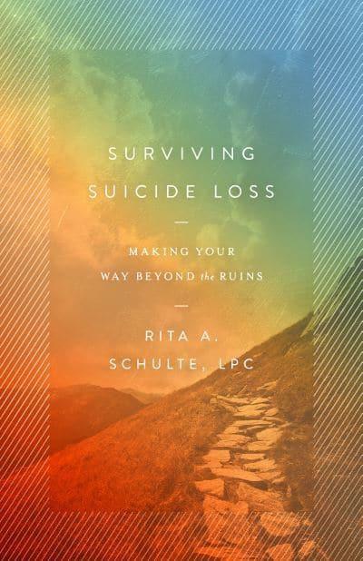 Surviving Suicide Loss (Paperback)