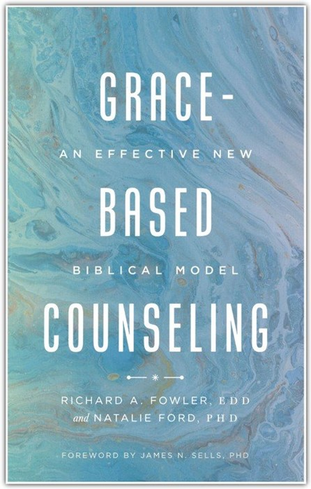 Grace-Based Counseling (Paperback)