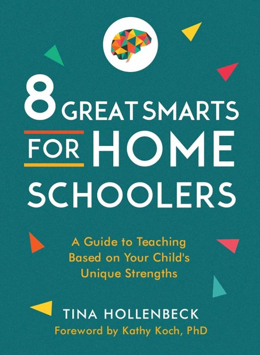 8 Great Smarts for Homeschooling Families (Paperback)