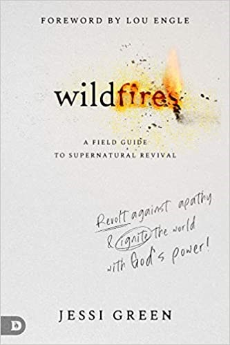 Wildfires (Paperback)