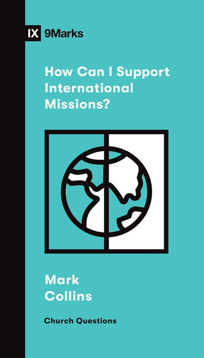How Can I Support International Missions? (Paperback)