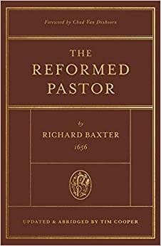 The Reformed Pastor (Hard Cover)