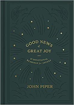 Good News of Great Joy (Hard Cover)