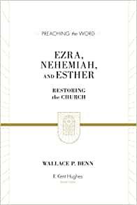 Ezra, Nehemiah, and Esther (Hard Cover)