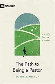 The Path to Being a Pastor (Paperback)
