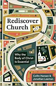Rediscover Church (Paperback)