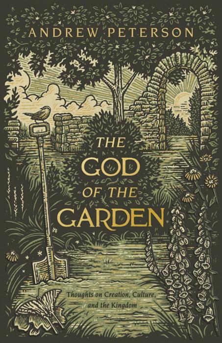 The God of the Garden (Paperback)