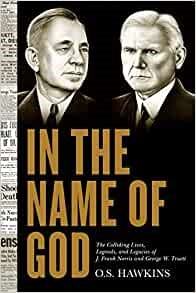 In the Name of God (Hard Cover)