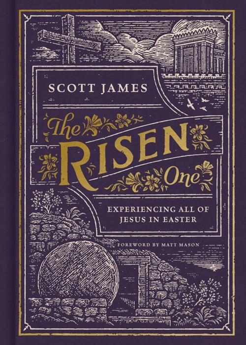 The Risen One (Hard Cover)