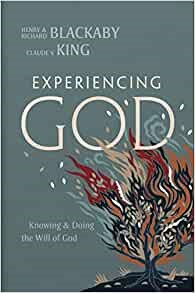 Experiencing God (2021 Edition) (Hard Cover)
