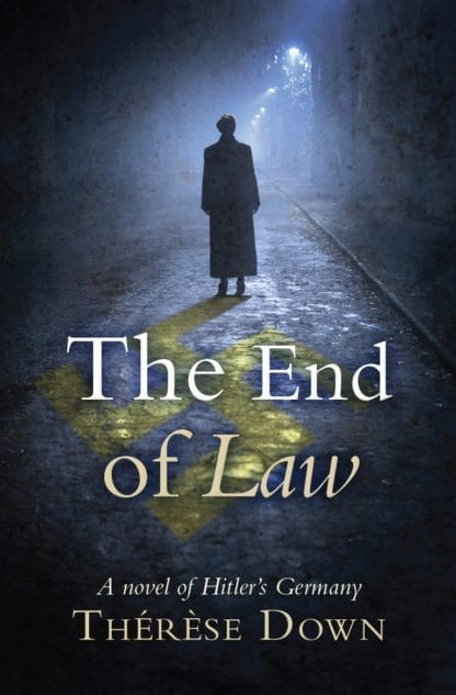 The End of Law (Paperback)