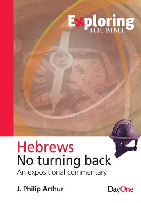 Exploring Hebrews (Paperback)