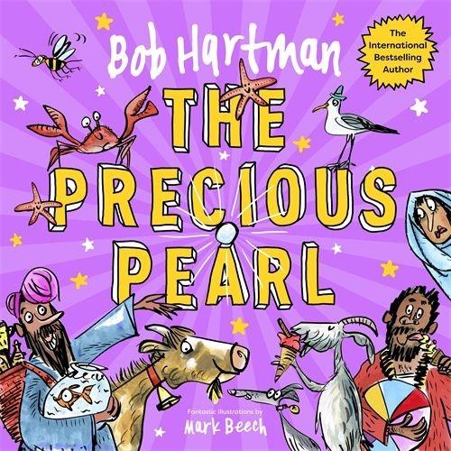 The Precious Pearl (Paperback)
