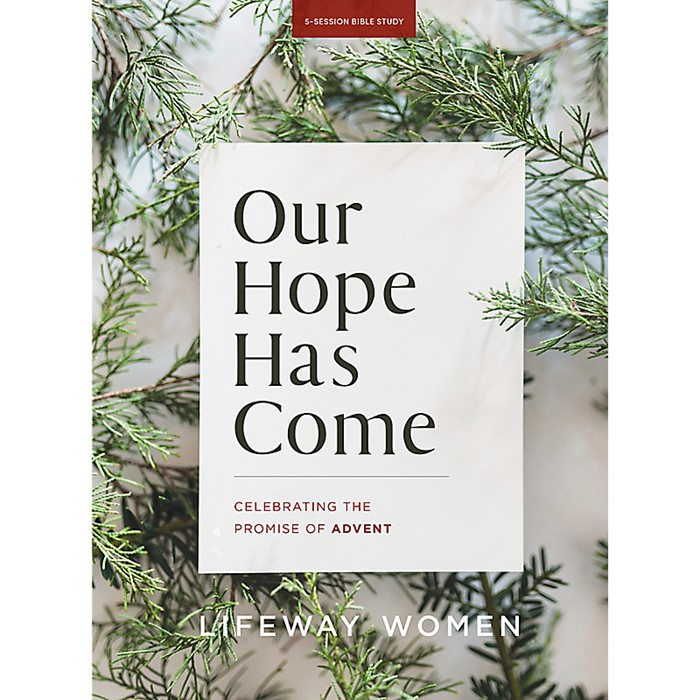 Our Hope Has Come (Paperback)