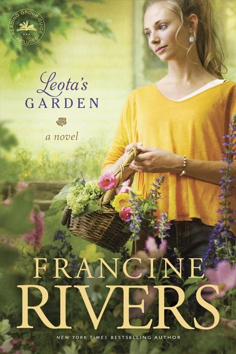 Leota's Garden (Paper Back)