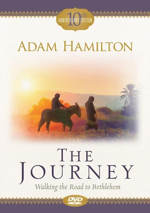 The Journey DVD (DVD)
