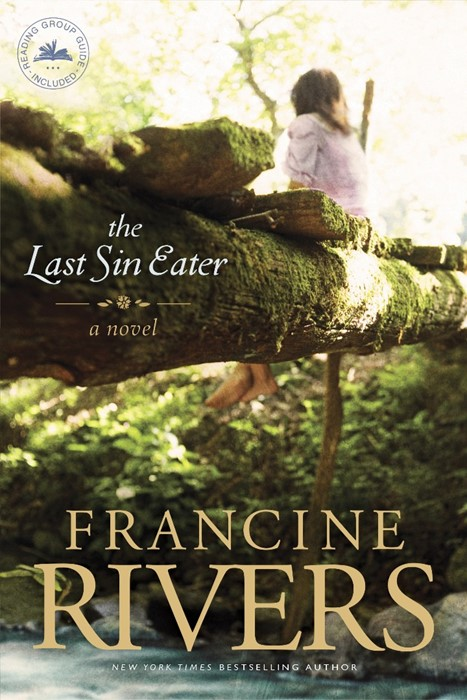 The Last Sin Eater (Paper Back)