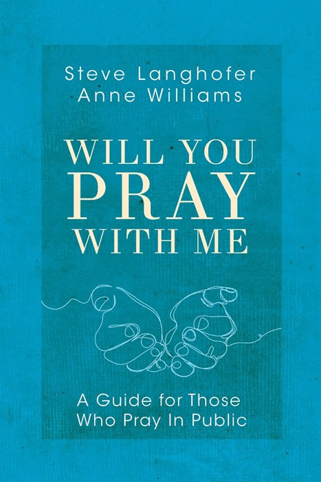 Will You Pray with Me (Paperback)
