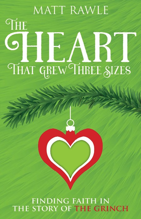 The Heart That Grew Three Sizes (Paperback)