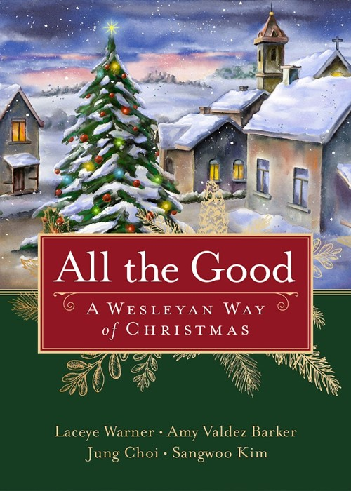 All the Good (Paperback)