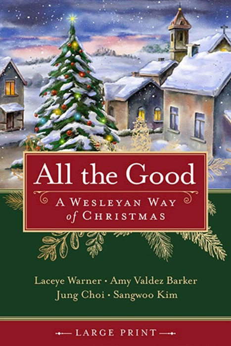 All the Good [Large Print] (Paperback)