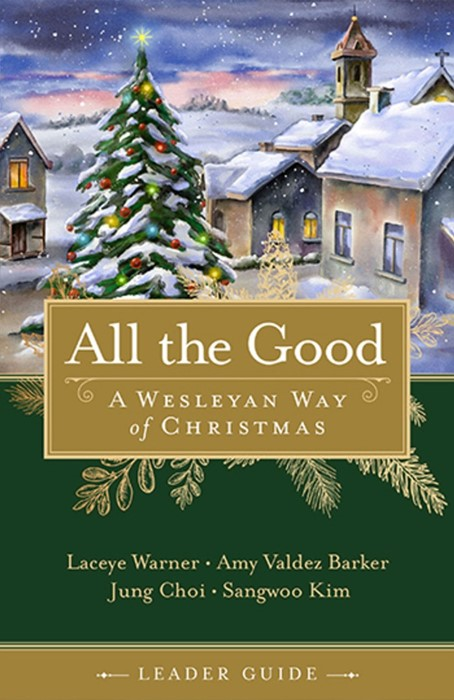 All the Good Leader Guide (Paperback)