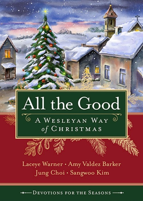 All the Good Devotions for the Season (Paperback)
