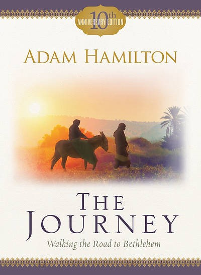 The Journey Large Print (Paperback)