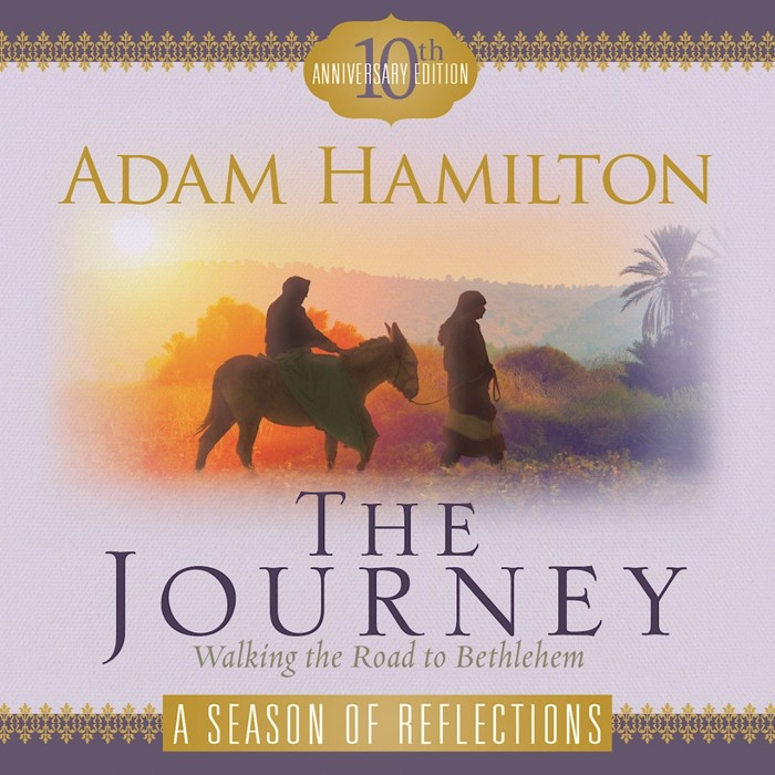 The Journey a Season of Reflections (Paperback)