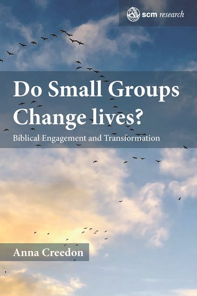 Do Small Groups Change Lives? (Paperback)