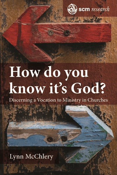 How Do You Know it's God? (Hard Cover)