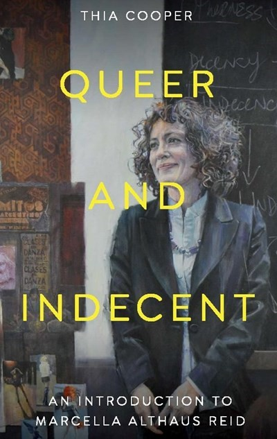Queer and Indecent (Paperback)