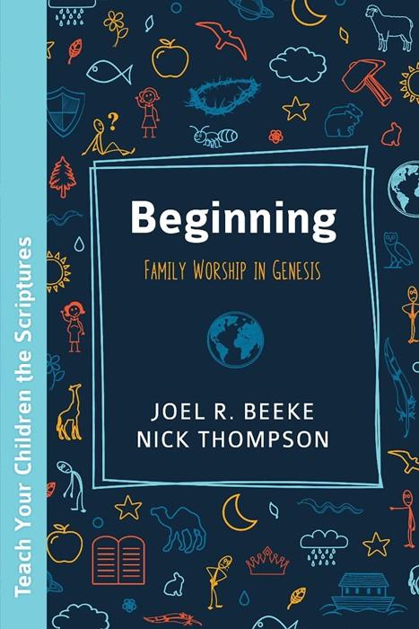 Beginning (Paperback)