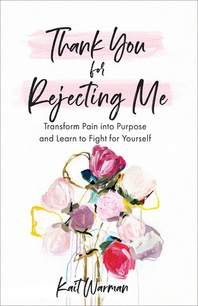 Thank You for Rejecting Me (Paperback)