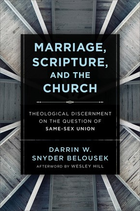 Marriage, Scripture, and the Church (Paperback)