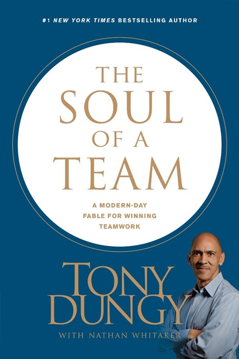 The Soul of a Team (Paperback)