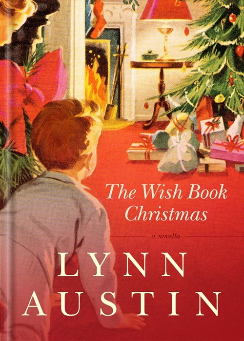 The Wish Book Christmas (Hard Cover)