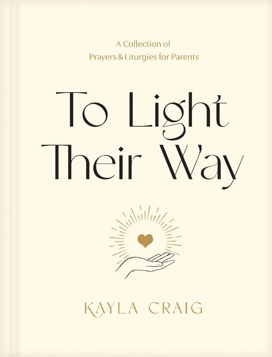 To Light Their Way (Hard Cover)