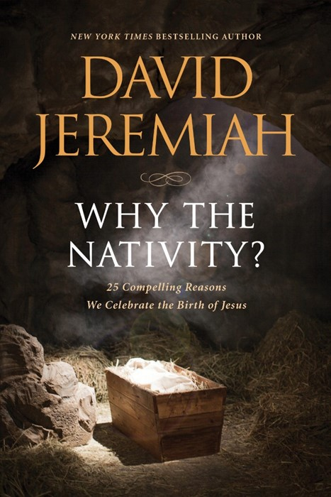 Why the Nativity? (Paperback)