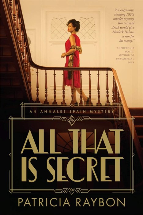 All That Is Secret (Paperback)