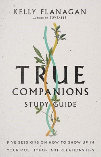 True Companions Study Guide (Paperback)