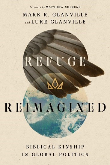 Refuge Reimagined (Paperback)