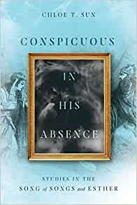Conspicuous in His Absence (Paperback)