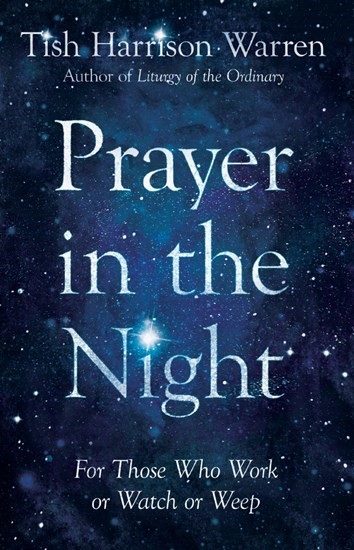 Prayer in the Night (Hard Cover)