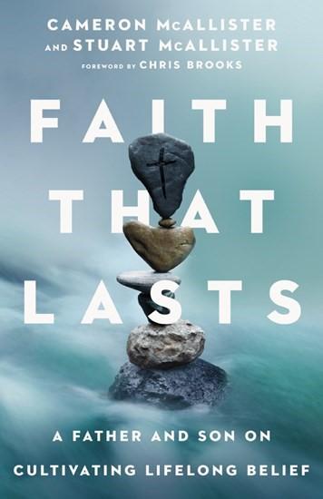 Faith That Lasts (Paperback)