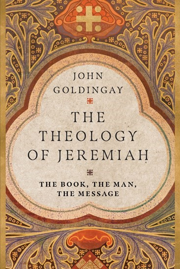 The Theology of Jeremiah (Paperback)