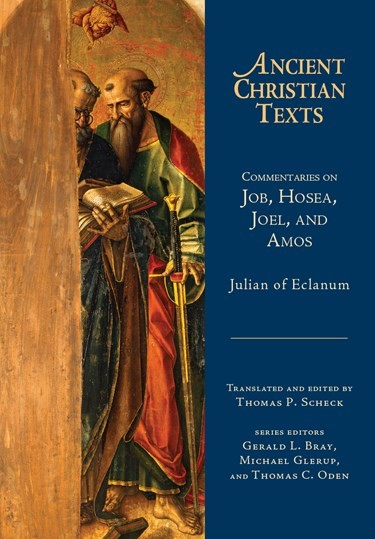 Commentaries on Job, Hosea, Joel, and Amos (Hard Cover)