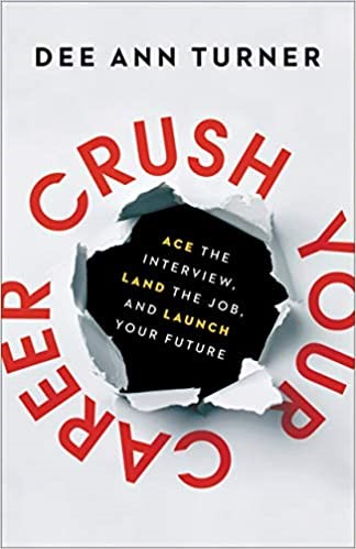 Crush Your Career (Hard Cover)