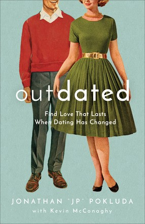 Outdated (Paperback)