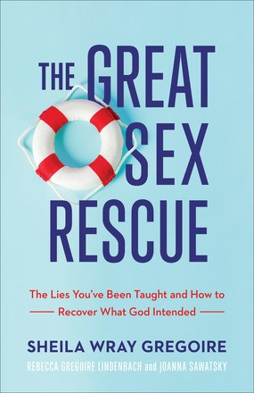 The Great Sex Rescue (Paperback)